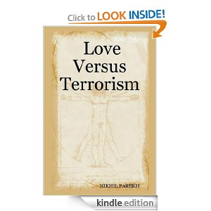 Love Versus Terrorism