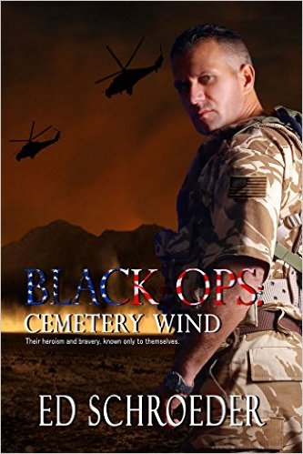 cemetry wind black ops series