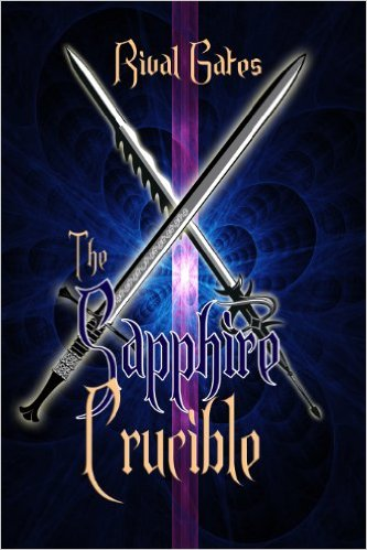 Cover Sapphire Crucible 2