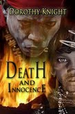 Death and Innocence cover - Dorothy Knight