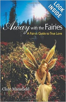 Away with the Fairies book Cover