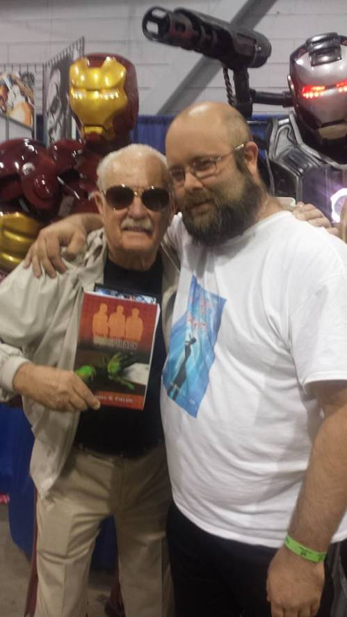 MIKE FIELDS and STAN LEE