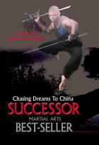 SUCCESSOR - by Robert Jay Arnold