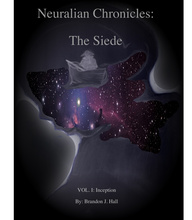 Brandon Hall - Neuralian Chronicles
