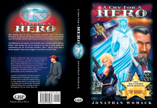 HBF HERO COVER