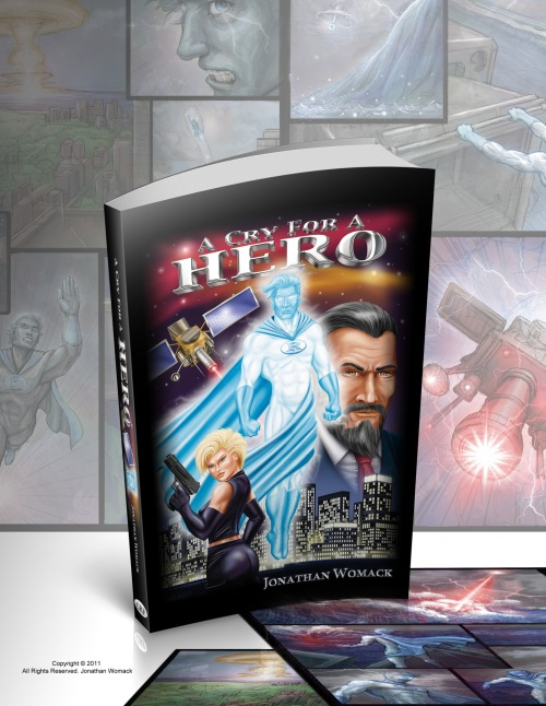 TRELLIX Hero_3D_Book_poster