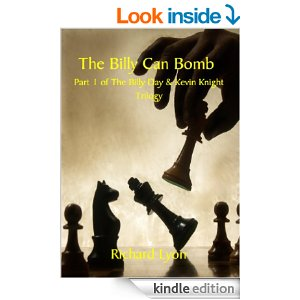 The Billy Can Bomb by Richard Lyon
