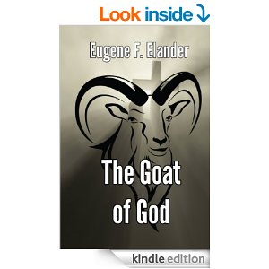 The Goat of God cover - Eugene Elander