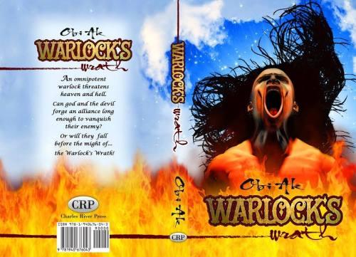 Warlock's Wrath - Obi Aka