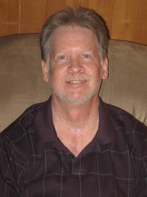 Raymond Van Horn. Jr