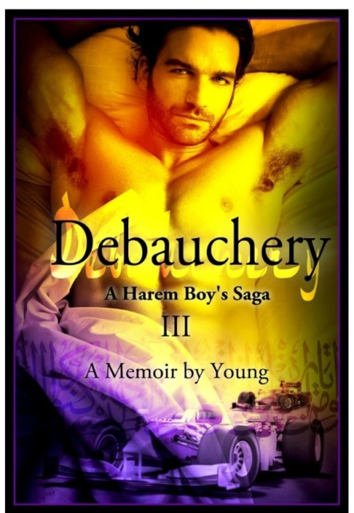 DEBAUCHERY Cover launching