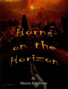 Horns on the Horizon cover Mason Kuldinow