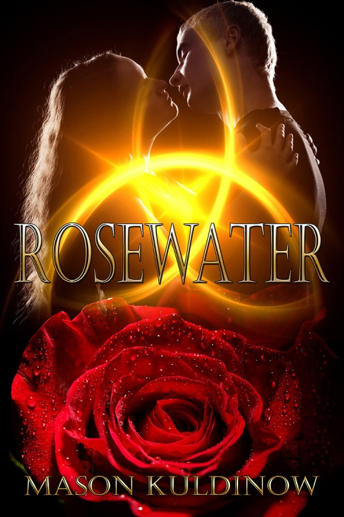 Rosewater Best cover