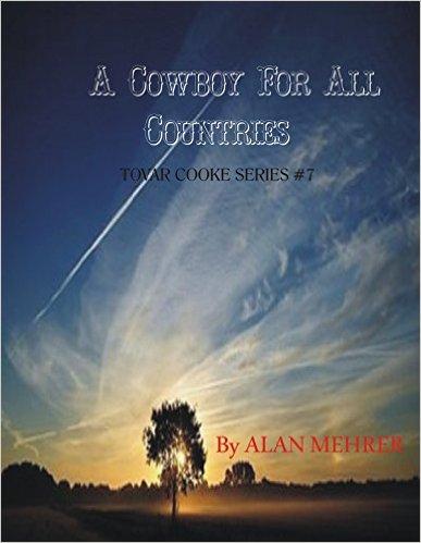 TOVAR COOKE Book 7