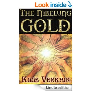 KOOS VERKAIK Niberling Gold