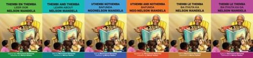 Mandela books