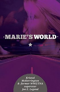 Maries World cover
