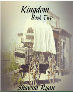 Kingdom Book 2 Cover