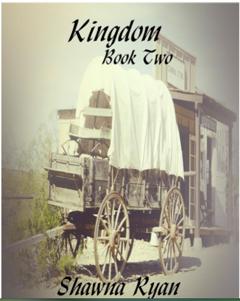 Kingdom Book 2 Cover