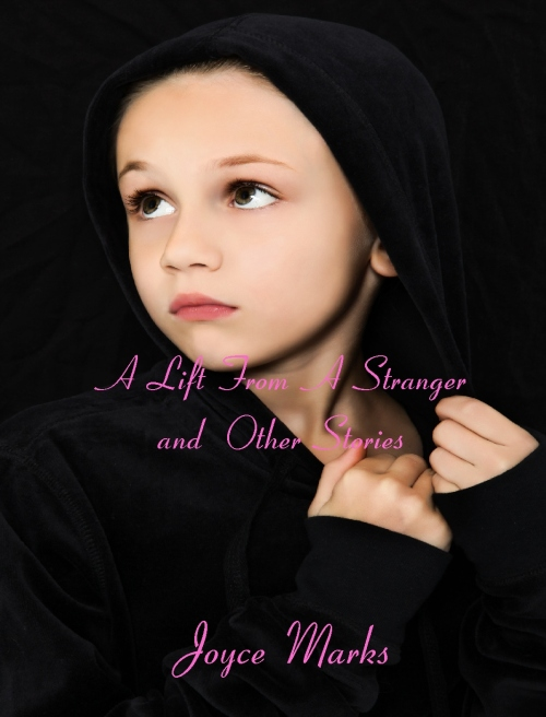 A lift from a stranger and other stories_Cover Pauline Miller Nov 3 2014
