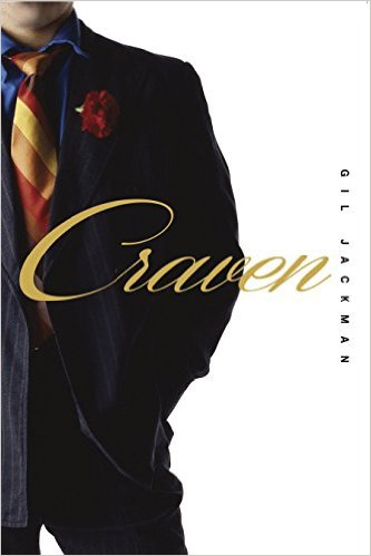 Craven By Gil Jackman