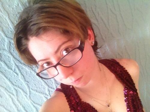 Kristal McKerrington for Author page