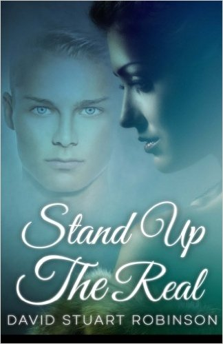 Stand Up the Real Book cover