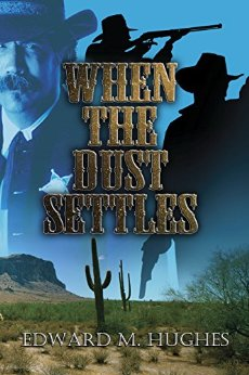 WhentheDustSettles Edward Hughes author page